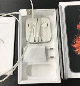 iPhone 6s 64 в идеале