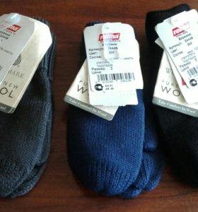 Новые трикотажные рукавицы рейма reima шерсть 100%