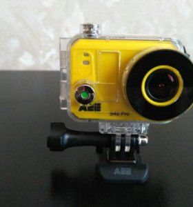 Экшн-камера АЕЕ S40 pro