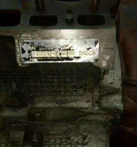 Двигатель для Камаз,Краз,Маз