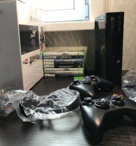 Xbox 360 500Г