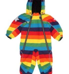 Моло радуга Molo rainbow