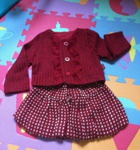 Детский костюмчик на девочку