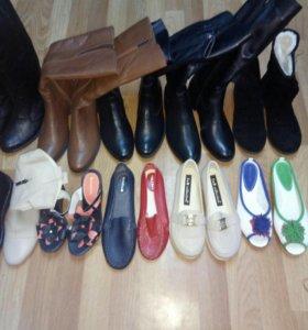 Ремонт и тюнинг обуви, а также сумок и чемоданов
