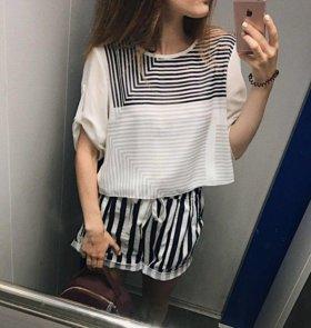 Блузка Calvin Klein