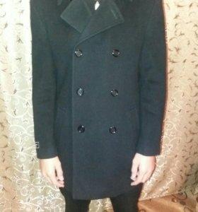 Пальто мужское подростковое