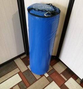 Мешок боксерский, 35 кг