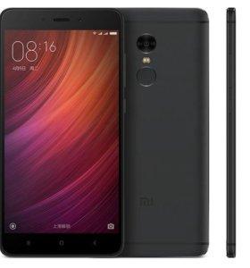 Xiaomi Redmi Note 4, Global, 3/32