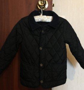 Куртка детская 110