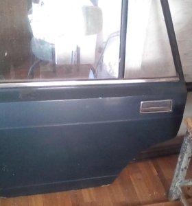 Двери ваз 21043