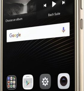 Huawei P9 Lite, 3/16gb, новый