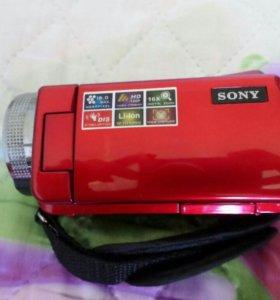 Видеокамера , в идеальном состоянии.