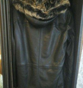 Куртка мужская капитоль