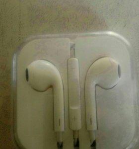Наушники от IPhone 7s