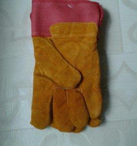 Перчатки для работы