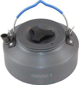 Чайник костровой с анодированным покрытием 1600 мл