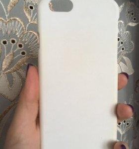 Чехол на iPhone 6 - 6s
