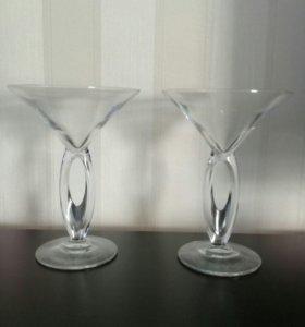 Бокалы для мартини 5 шт.