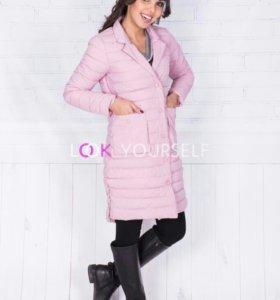 Пальто Куртка (новая)