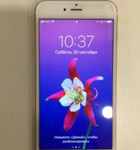 iPhone 6s Plus 64gd