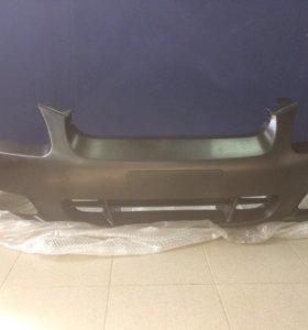 Hyundai передний бампер