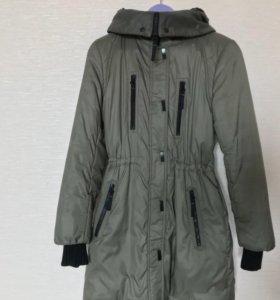 Куртка зимняя до -35