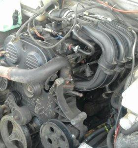 Двигатель крайслер 2,4