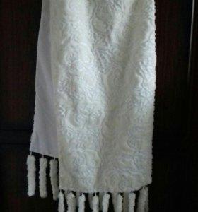 Накидка-шарф