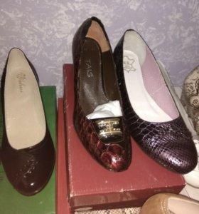 размер 43 Туфли женские