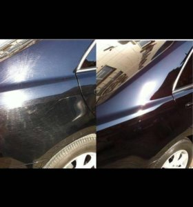 Полировка авто керамическое покрытие,жидкое стекло