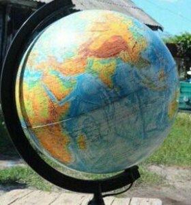 Большой глобус