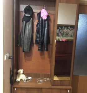 Шкаф прихожая
