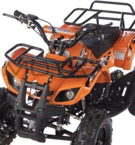 MOTAX-ATV