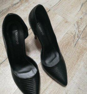 Туфли как новые 40 размер