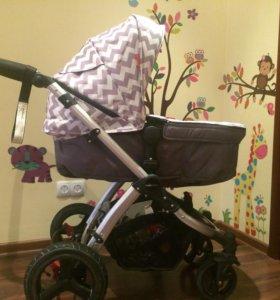 Детская коляска RedsBaby