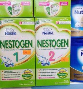 Детская смесь Nestogen