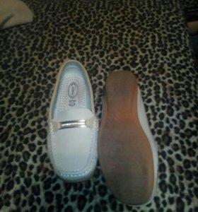Ботинки Туфли Мокасины