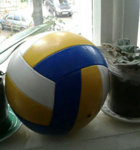 Мяч волейбольный ! Новый