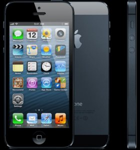 Продам Iphone5 32gb