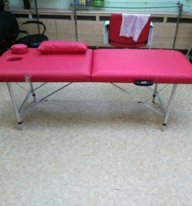 Косметологические кушетки и массажные столы