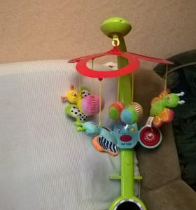 "Мобиль Taf toys ""Бабочки"""
