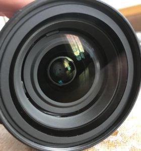 Объектив Nikon AF-S 24-85mm f/3.5-4.5G ED VR