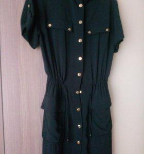 Платье 48 размер