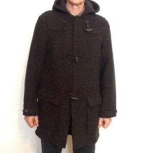 Пальто мужское BURTON