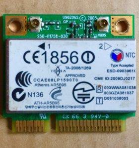 Wi-Fi адаптер для ноутбука Atheros ATH-AR5B95