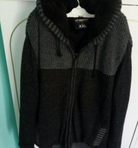 Куртка -кофта