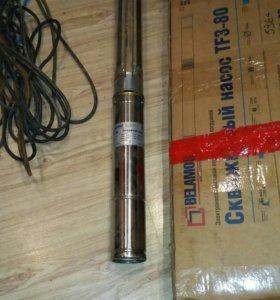 Погружной электронасос belamosTF3-60
