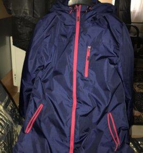 Курточка,горнолыжная куртка