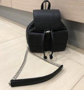 Новая сумочка Stradivarius