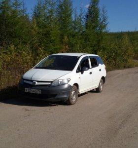 Honda Partner II